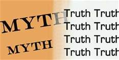 myths-truth
